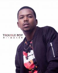 Musician Trouble Boy