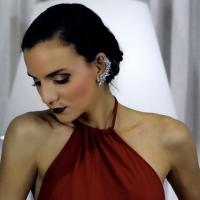 Musician Lyska Vanté
