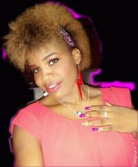 Musician Imperatrice Esther