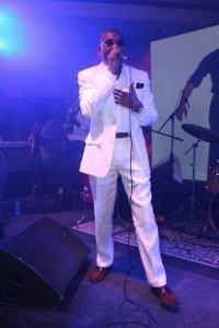 Musician King Kino