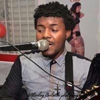Musician Zizou Guitare