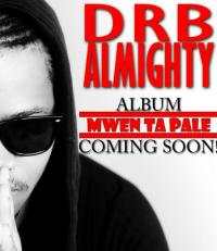 Musician DRB ALMIGHTY