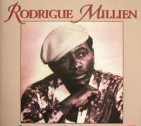 Musician Rodrigue Milien