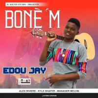 Musician Edou Jay
