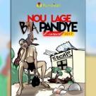 Song Nou Lage Bra Pandye