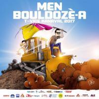 Song Men Bouldozè A