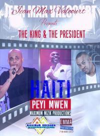 Song Haiti Peyi Mwen