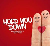 Song Hold you Down