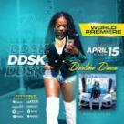 Song DDSK