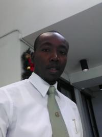User Robinson Tabuteau